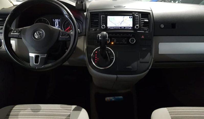 VW CALIFORNIA 2.0 tdi 180 cv full