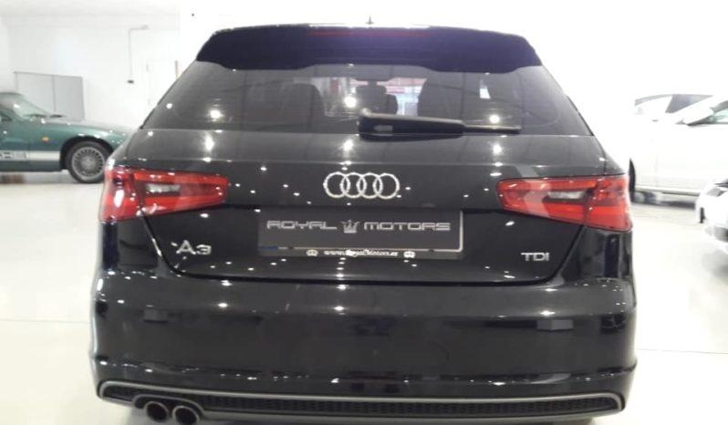 Audi A3 2.0 tdi  150 CV, S-Line full