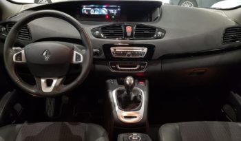 Renault SCENIC BOSE EDITION 1.9 tdi 130 cv full