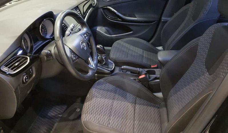 Opel Astra K 1.6 Cdti Dynamic full