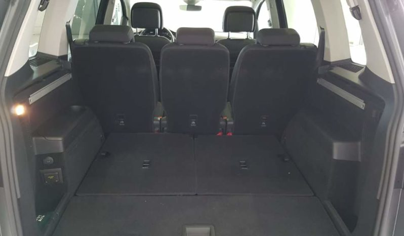 Vw Touran 2.0 Tdi Highline Bluetecnology full