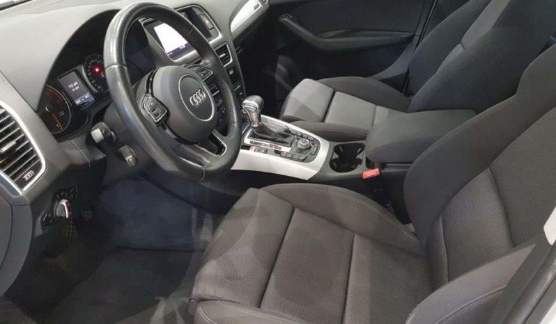 AUDI Q5 2.0 TDI  Quattro S tronic full