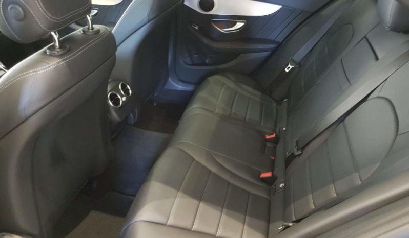 Mercedes Benz C 220 CDI Amg Line full