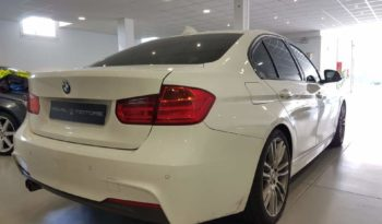 BMW 330D SPORT M PERFORMANCE full