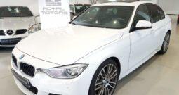 BMW 330D PORT M PERFORMANCE