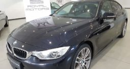 BMW 440i XDRIVE GRAN COUPE SPORT