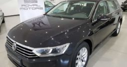 VW PASSAT 2.0 TDI BLUEMOTION VARIANT