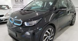 BMW i3 eDRIVE 94 Ah AUTOMATIC