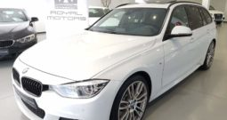 BMW 330D TOURING PACK M