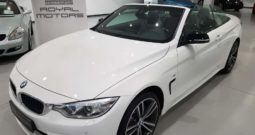 BMW 428i CONVERTIBLE PACK M