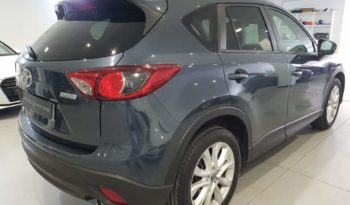 MAZDA CX5 2.2 DE 4WD AT LUXURY full