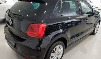 VW POLO 1,4 TDI BMT CONFORTLINE full