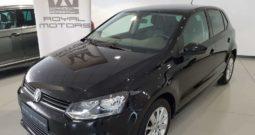 VW POLO 1,4 TDI BMT CONFORTLINE