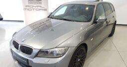 BMW 335 D TOURING