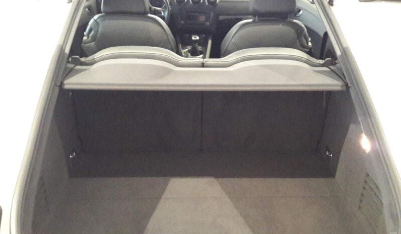 AUDI TT Coupe 2.0 TFSI full