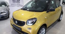 SMART forfour 1.0 52kW 71CV Passion
