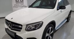 MERCEDES-BENZ GLC 250 d 4MATIC BLACK EDITION