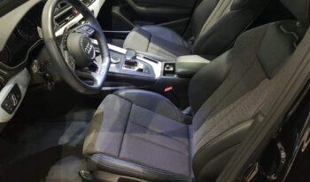AUDI A4 Avant 2.0 TDI 150CV S tron S line full