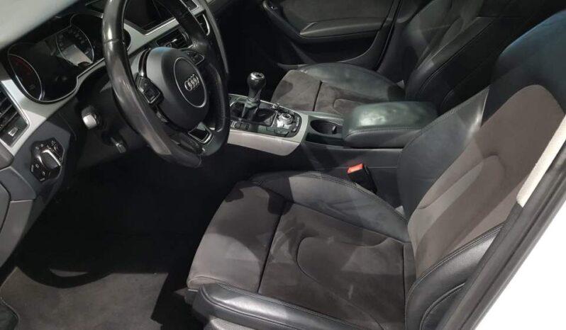 AUDI A4 ALLROAD QUATTRO 2.0 TDI 150 CVS full
