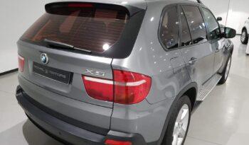 BMW X5 3.0 D full