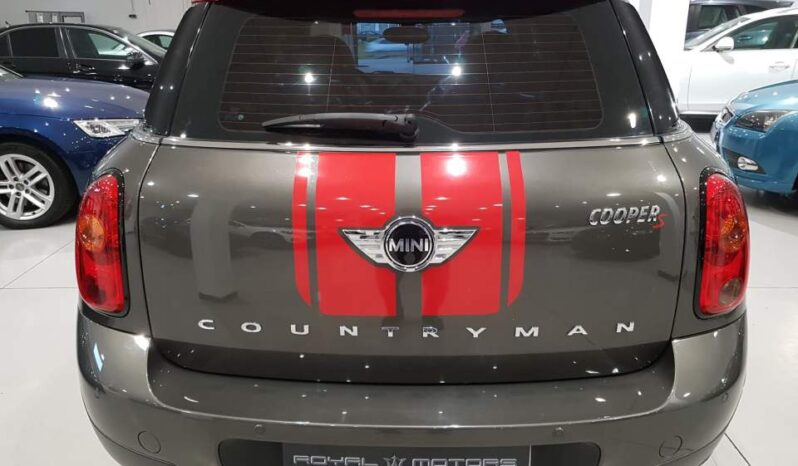 MINI COUNTRYMAN 1.6 COOPER full