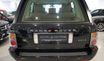 RANGE ROVER 3.0 TD6 VOGUE full