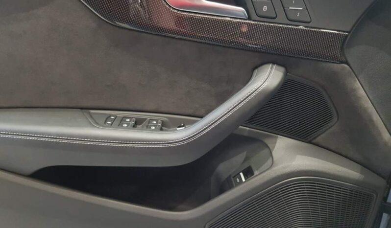AUDI A4 S4 AVANT 3.0 TFSI full