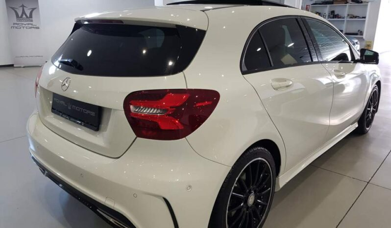 MB CLASE A 200 AMG LINE full