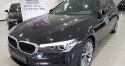 BMW 520D TOURING SPORT LINE